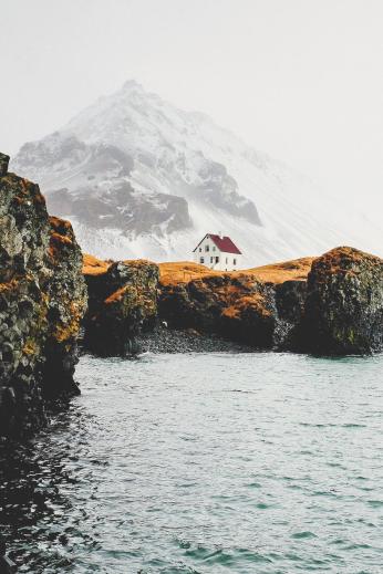 mountain-iceland