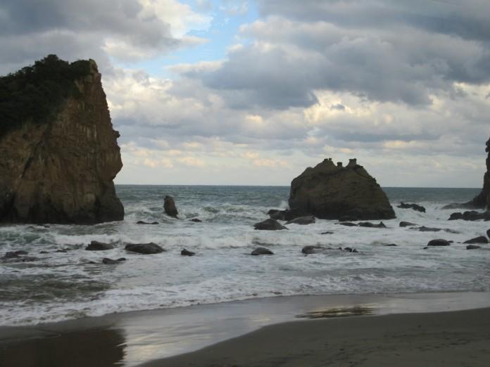 Miyazaki beach