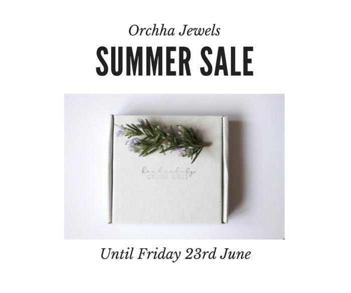 Orchha Jewels